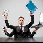 15 хитростей для увеличения производительности труда